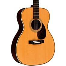 Martin OM-28 Standard Orchestra Model Acoustic Guitar