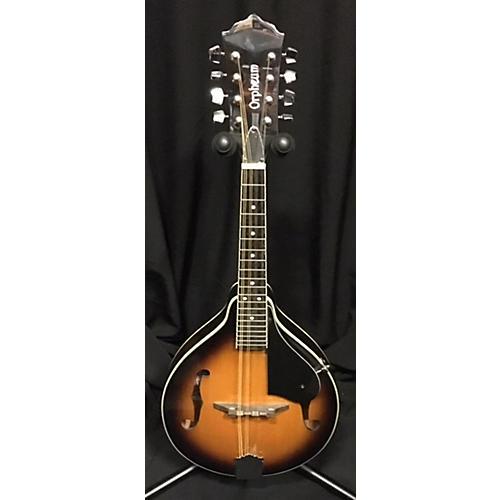 Orpheum OM-2S Mandolin-thumbnail