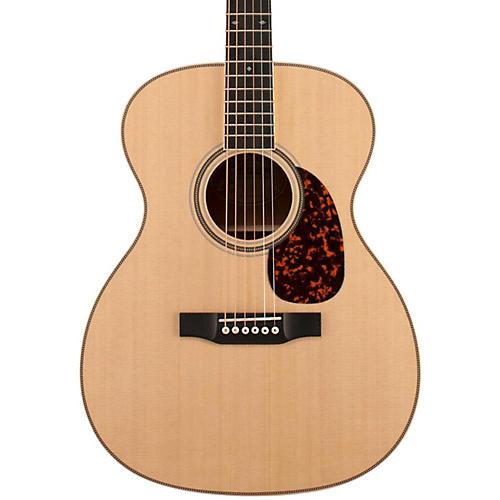 Larrivee OM-40 Legacy Series Mahogany Acoustic Guitar Natural
