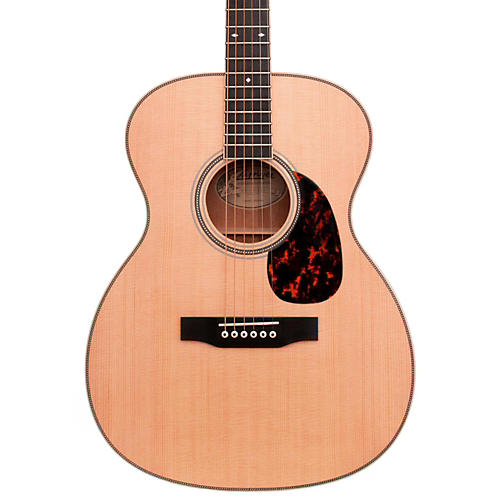 Larrivee OM-40 Orchestra Model Acoustic Guitar-thumbnail