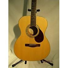Greg Bennett Design by Samick OM-5 Acoustic Guitar