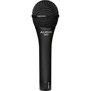 Audix OM-5 Dynamic Microphone