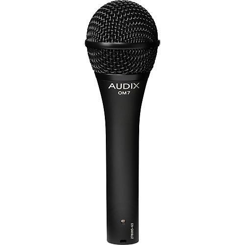 Audix OM-7 Microphone-thumbnail
