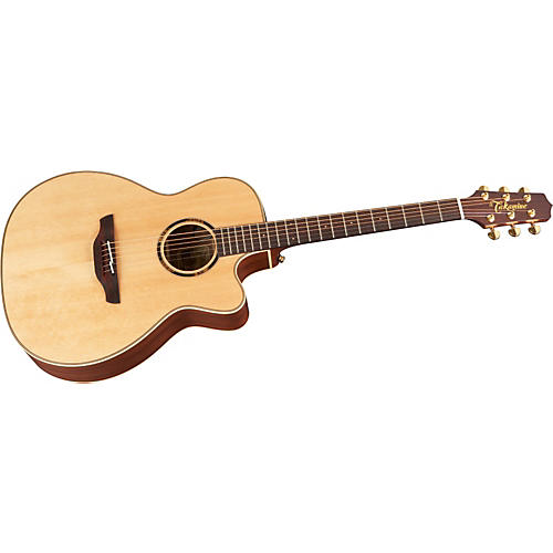 Takamine OM ETN70BC Acoustic-Electric Guitar