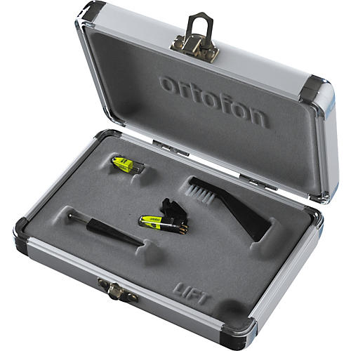 Ortofon OM Night Club 2 Cartridge Kit