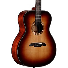 Alvarez OM Sitka Spruce Top Acoustic Electric Guitar