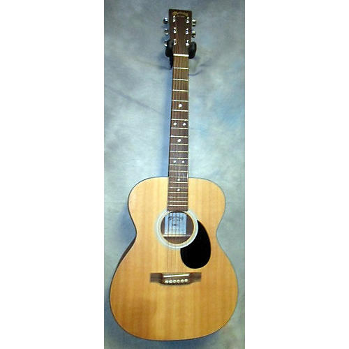 used martin om1 acoustic guitar guitar center. Black Bedroom Furniture Sets. Home Design Ideas