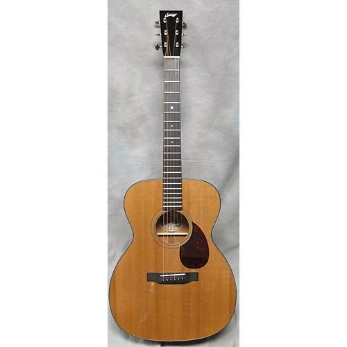 used collings om1 acoustic guitar guitar center. Black Bedroom Furniture Sets. Home Design Ideas