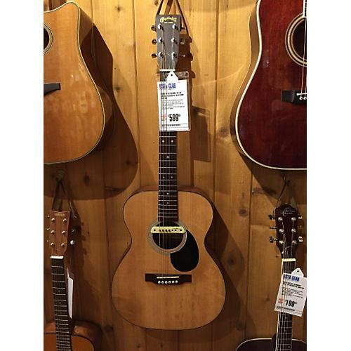 Martin OM1 W/ LR Baggs Acoustic Electric Guitar