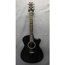 RainSong OM1000N2 Acoustic Electric Guitar