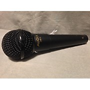 Audix OM11 Dynamic Microphone