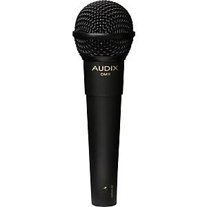 Audix OM11 Premium Dynamic Vocal Microphone by Audix