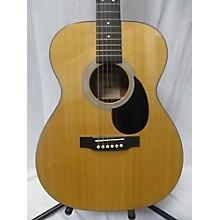 Martin OM1GT Acoustic Guitar