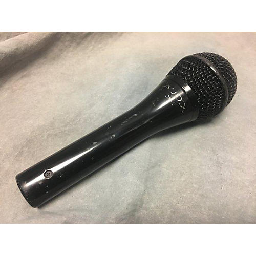 Audix OM2 Dynamic Microphone-thumbnail