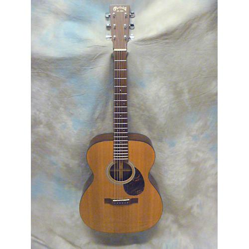 Martin OM21 Acoustic Guitar-thumbnail