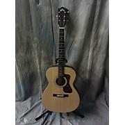 Guild OM240E Acoustic Electric Guitar
