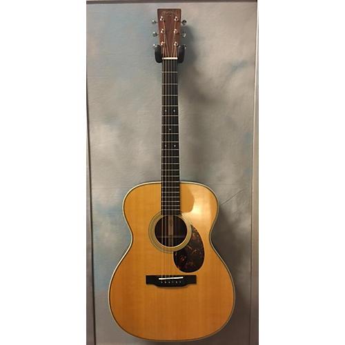 Martin OM28 Marquis Acoustic Guitar-thumbnail