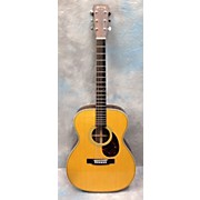 Martin OM28E Retro Acoustic Electric Guitar