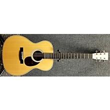 Martin OM28VTS Acoustic Guitar