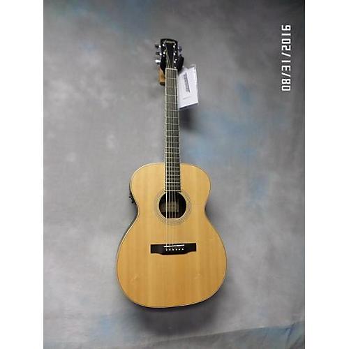 Larrivee OM30R Acoustic Electric Guitar-thumbnail