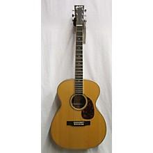 Larrivee OM40 Acoustic Guitar