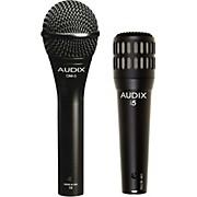 Audix OM5/I-5 Promo Pack