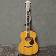 Larrivee OM50 Acoustic Guitar