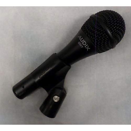 Audix OM7 ELEC MICROPH DYNAMIC-thumbnail
