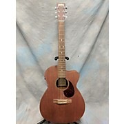 Martin OMC-15E Acoustic Electric Guitar