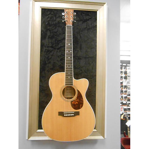Martin OMC16OGTE Acoustic Electric Guitar-thumbnail
