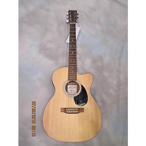 Martin OMC1E Acoustic Electric Guitar