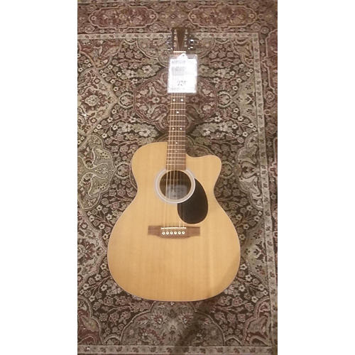 Martin OMC1E Acoustic Electric Guitar