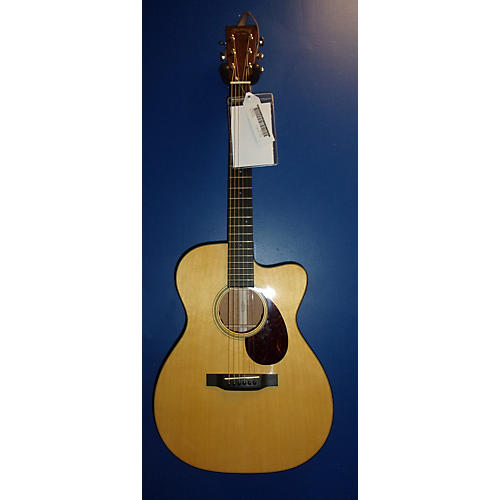 Martin OMCE18E Acoustic Electric Guitar-thumbnail