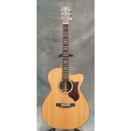 Martin OMCPA1 Acoustic Electric Guitar