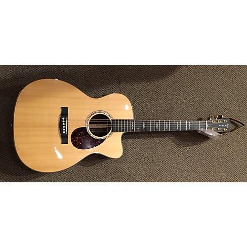 Martin OMCPA1 Plus Acoustic Electric Guitar