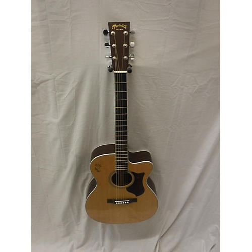 Martin OMCPA3 Acoustic Electric Guitar