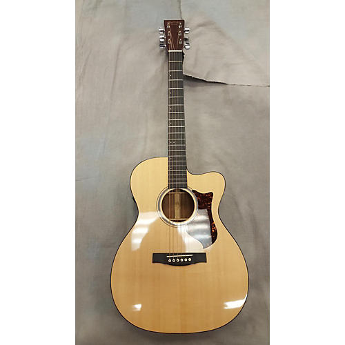 Martin OMCPA4 Acoustic Electric Guitar-thumbnail