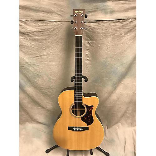 Martin OMCPA4R Acoustic Electric Guitar-thumbnail