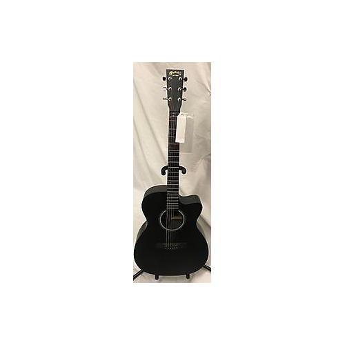 Martin OMCPA5 Acoustic Electric Guitar