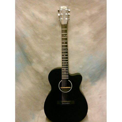 Martin OMCXAE Acoustic Electric Guitar