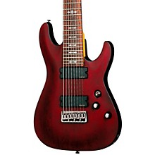 OMEN-8  Electric Guitar Satin Walnut