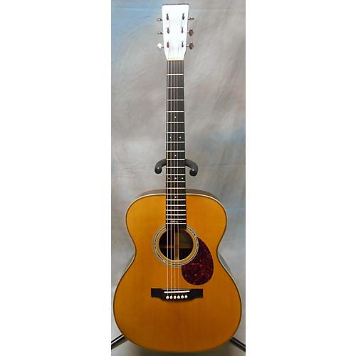 Martin OMJM John Mayer Signature Acoustic Electric Guitar-thumbnail