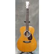Martin OMJM John Mayer Signature Acoustic Electric Guitar