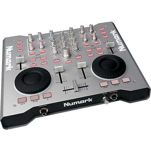 Numark OMNI CONTROL DJ Control Surface
