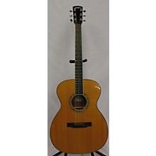 Larrivee OMO5 Acoustic Guitar
