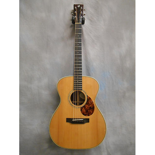 Breedlove OMSR H Acoustic Electric Guitar-thumbnail
