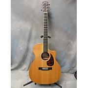 Larrivee OMV-03 Acoustic Electric Guitar