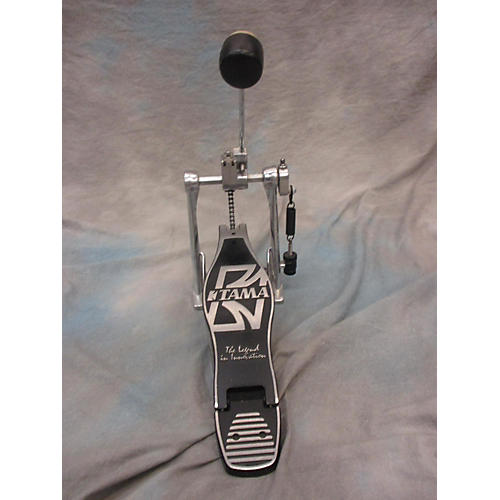 used tama one chain single bass drum pedal guitar center. Black Bedroom Furniture Sets. Home Design Ideas