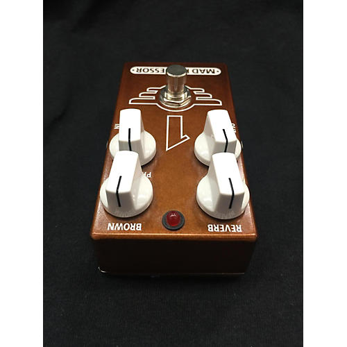 Mad Professor ONE Effect Pedal-thumbnail