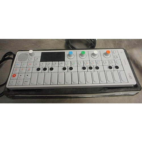 Teenage Engineering OP-1 Synthesizer-thumbnail